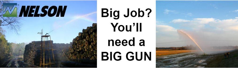 nelson big guns